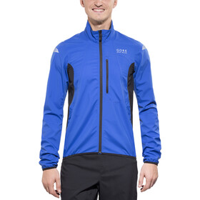 GORE BIKE WEAR Element WS AS Jacket Herren brilliant blue